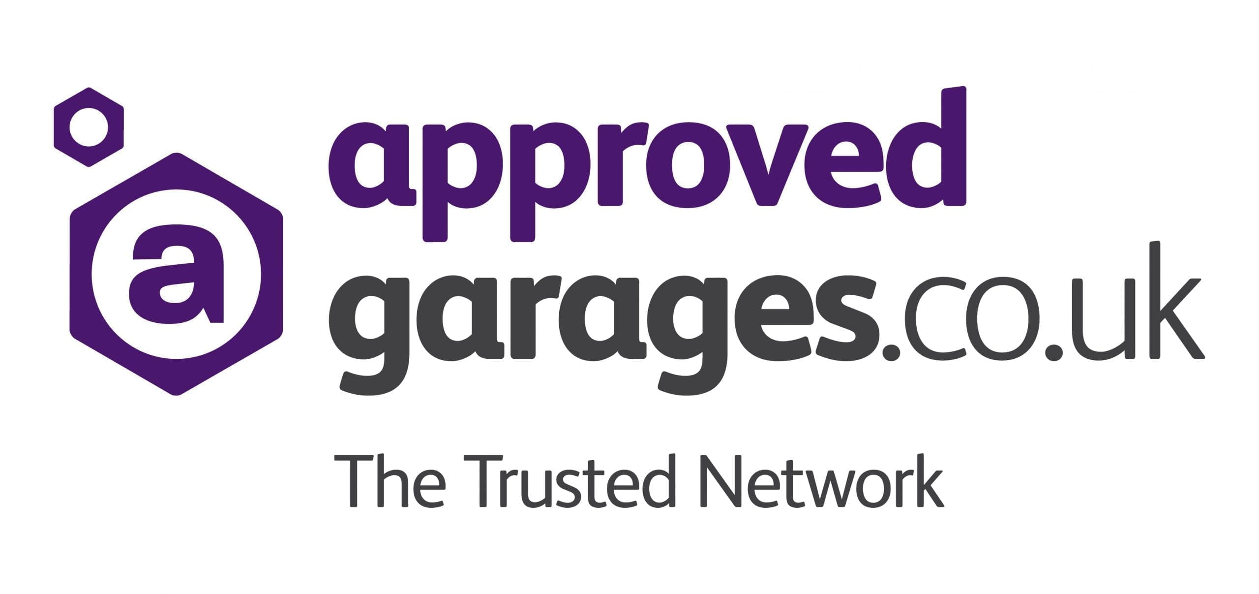 The Approved Garages